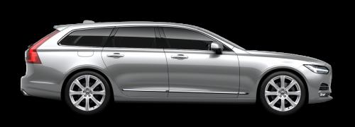 Nuevo Volvo V90