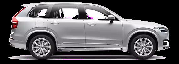 XC90 B5 AWD Momentum  Pro Automático 7 plazas