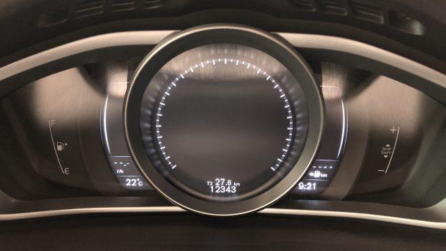 V40 T2 Selekt interior