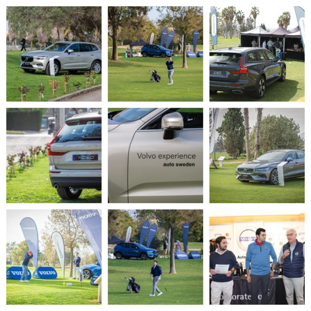 Collage Golf Corporate