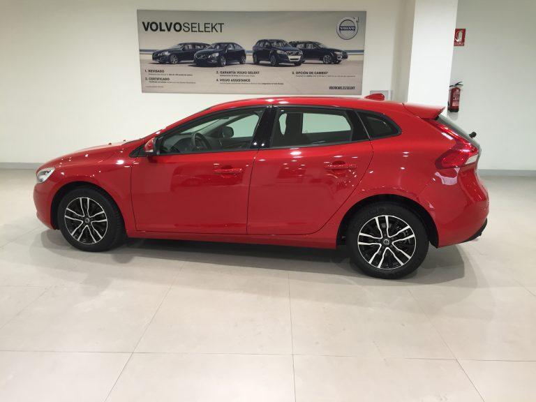 Volvo Selekt V40