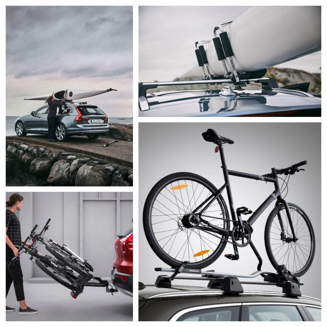 bici vs kayak