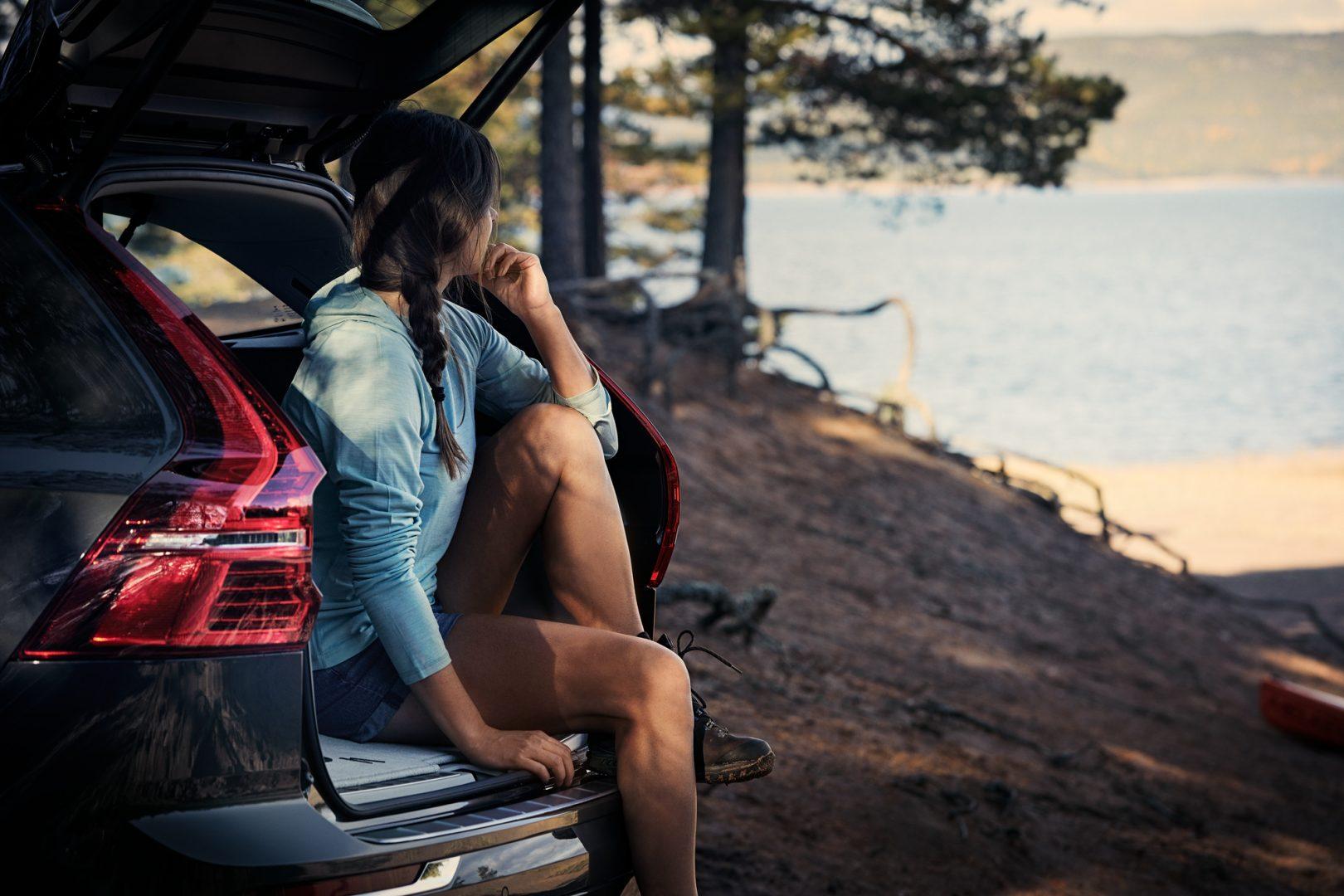 Plan climático Volvo