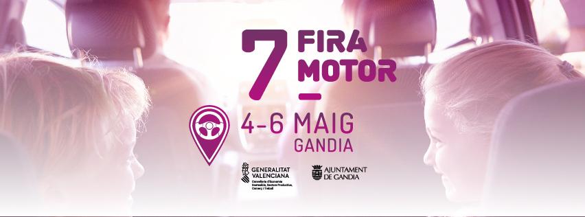 Auto Sweden Feria Motor Gandía Mayo 2018